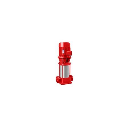 XBD消防泵行情博山多用泵厂非常清楚