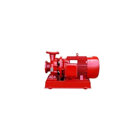 XBD消防泵质量保障,价格定位合理博山多用泵厂您值得合作