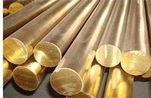 高耐磨铝青铜棒