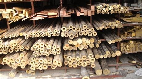 铝青铜棒厂家直供多种规格