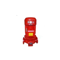 XBD消防泵多少钱一台博山多用泵厂给您报价