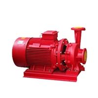 高性能的恒压消防泵多少钱一台