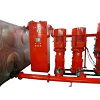 消防增压设备的冷却方式