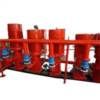 安装方式对消防增压设备有何影响