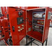 淄博正济泵业消防增压设备价格合理