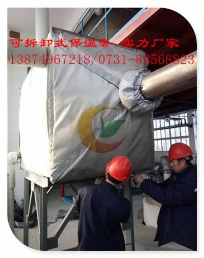 海南注塑机保温套行业领先