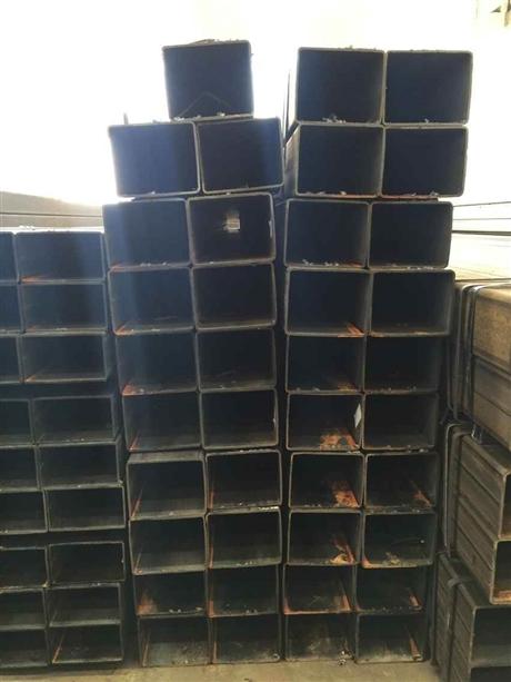 q345b无缝方管专业加工厂家