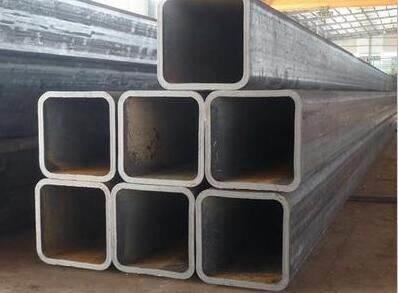 优质供应q345b方管厂家直批