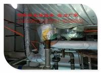 绍兴排气管软保温套节能环保