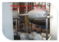 高碑店排气管可拆卸式保温套参数