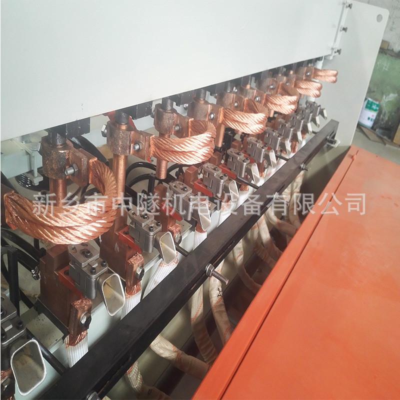钢筋网片焊机