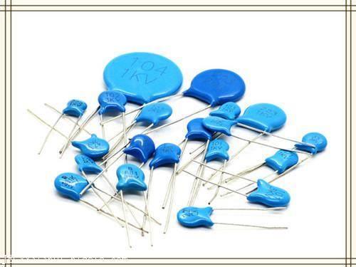 什么是陶瓷电容的阻抗