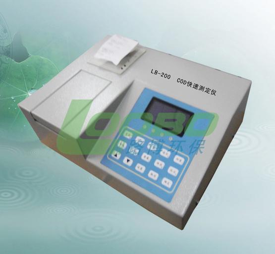 LB-200经济型COD速测仪高校实验室专用