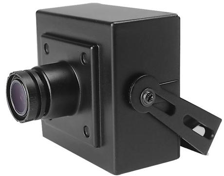SDI方块摄像机 300万像素教育直播方块摄像机