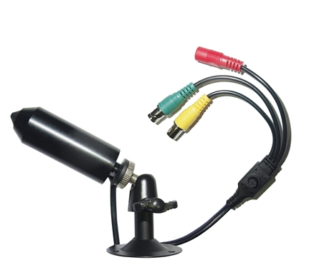 笔筒形子弹型SDI摄像机 NK-HDSDI303CY笔筒形子弹型SDI高清摄像机