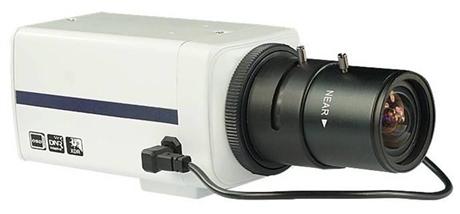 法庭监控SDI高清摄像机