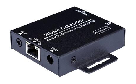 hdmi转RJ45网络延长器带环路输出