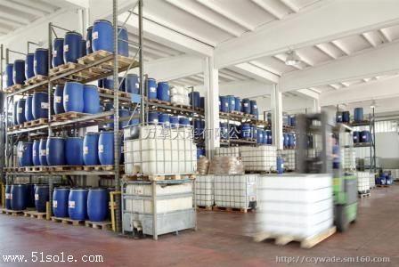 进口化工品报关流程