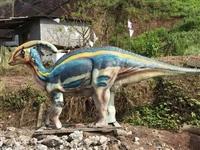 专业恐龙模型租赁恐龙展览
