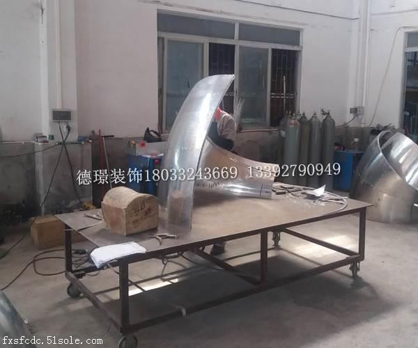 安徽双曲铝单板生产厂家批发