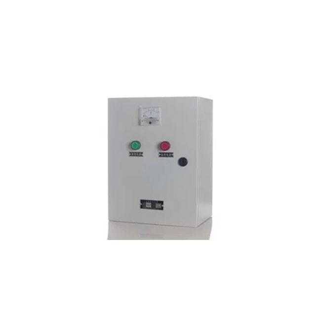 双电源柜的优质供应商-淄博正济泵业制造