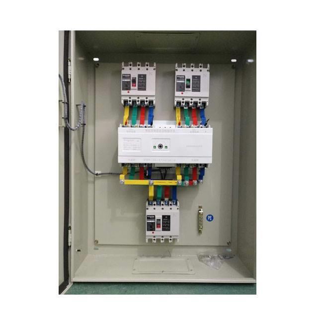双电源柜型号非常多博山多用泵厂专业供应