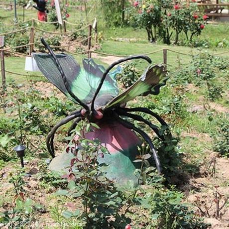 仿真昆虫 仿真蝴蝶模型