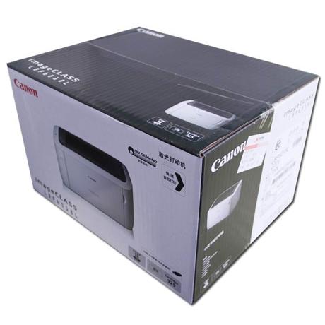 佳能LBP6018w激光打印机