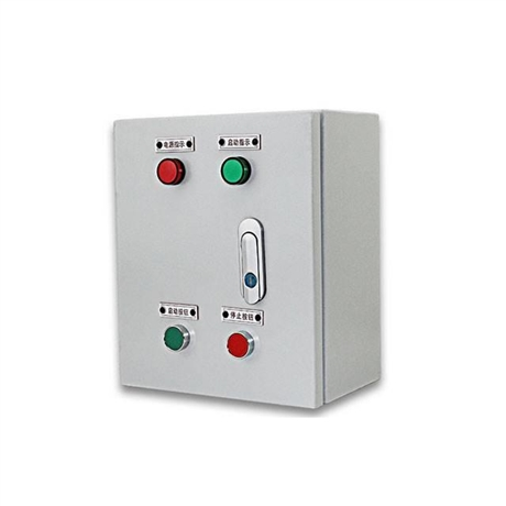 选择物美价廉的双电源柜到正济