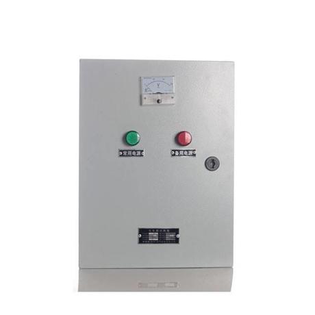 博山多用泵厂双电源柜价格是怎么定位的