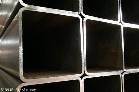 镀锌无缝方管供应厂家