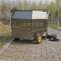 保定闯王CWC04B柴油高压蒸汽洗车机有哪些优势