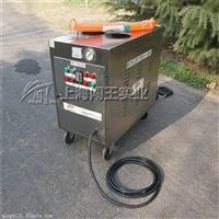 闯王CWD12A-1电加热蒸汽洗车机汽车