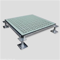 海淀丰台北京售,全钢通风防静电地板,价格美丽品质好了解