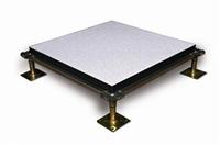 供应邢台陶瓷防静电地板,有检测报告