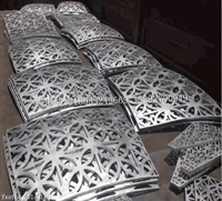 铝板雕花报价-雕花铝板生产厂家