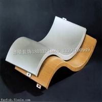 氟碳双曲铝单板