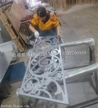 铝单板生产厂家 浮雕铝单板公司