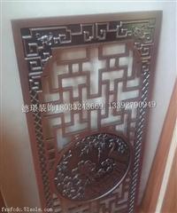 浮雕铝板价格