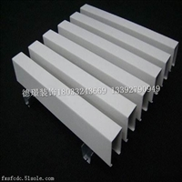 弧形双曲铝单板生产厂家