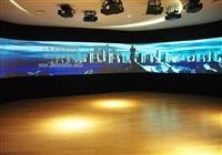 多媒体展示厂家 多媒体互动展示 多媒体展示系统设备