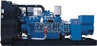 柴油发电机厂家直销 2400KW奔驰柴油发电机组