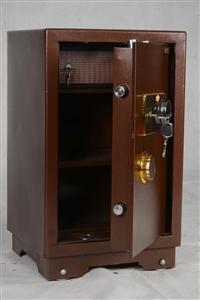 家居防火防盗保险柜价格,防火防盗保险箱