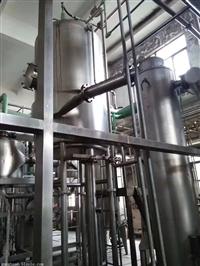 新泰哪里回收12臺二手1立方種子罐 二手乙醇配制罐
