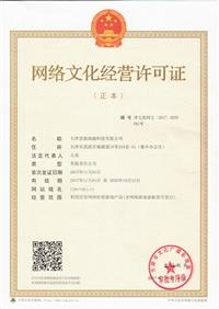 文网文办理流程