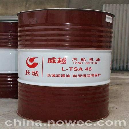 无锡长城抗磨液压油