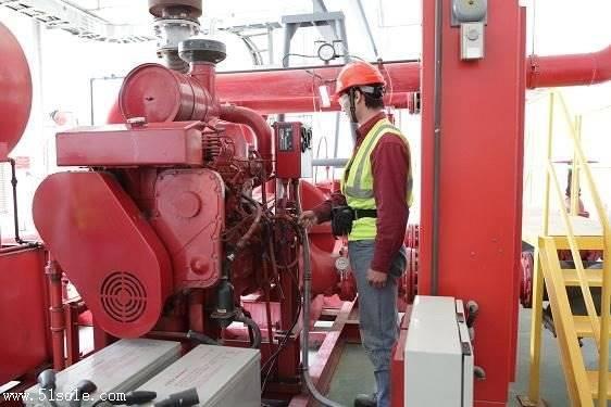 陕西消防设备供应  陕西消防设备维护 陕西消防设备管理-西安晶鑫