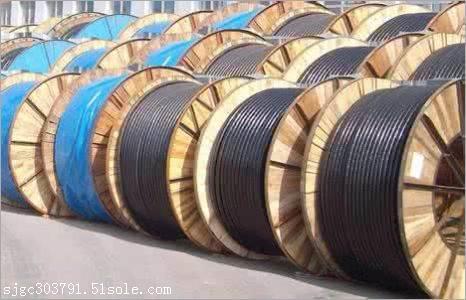 广州旧电缆回收  番禺电缆专业回收