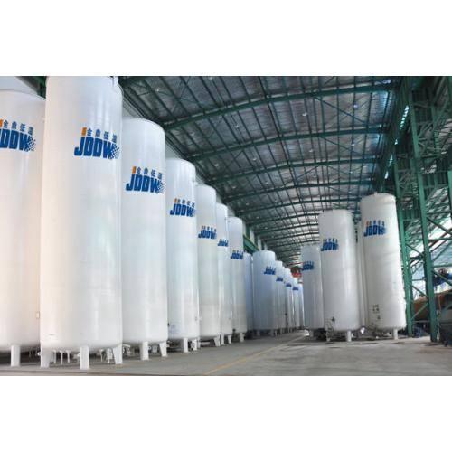 15立方液氮储罐及液体储罐维修
