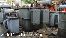 天台二手变压器回收天台高压配电柜回收